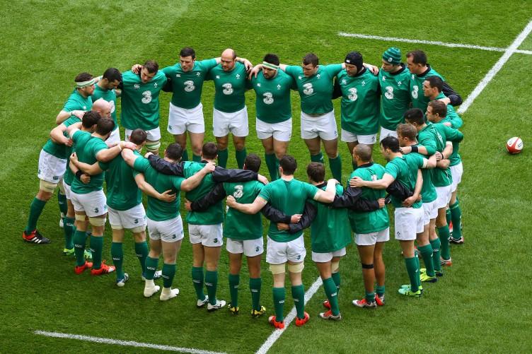 Ireland matchmaking